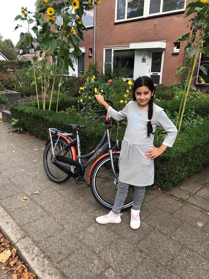 Samenwerking met fietsenhandel Finke en B€L